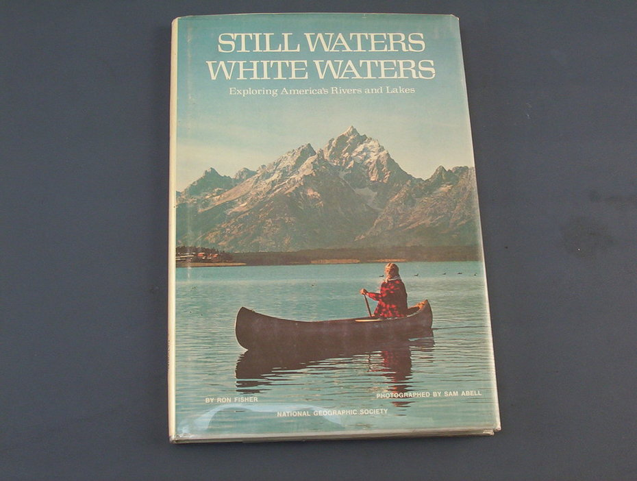 Still Waters, White Waters