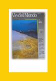 Touring Club Italia/NGS - Vie del Mondo (Places of the World)