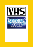 NGS VHS Videos (Special Editions)