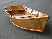 14'-Row boat in Hydrotek