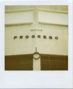 Serie: Edificio Progreso (2010)