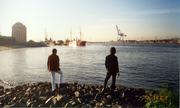 river elbe beatniks 2003