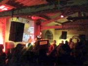Hang On Night 11 28  15 DJ Parish