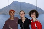 Adam Ondra @ Kalymnos climbing festival