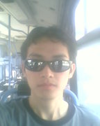 Me on the bus(Kuwait)