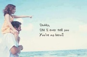 Miss You, Daddy..