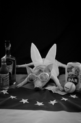 David Rosales - Pigs de Pink Floyd - Roberto Mata - Digital 3-3
