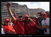 Concentracion Chavez CNE-0199