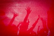 La Marcha Roja