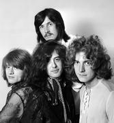 Classic Rock Band Photos