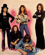 Deep Purple Photos