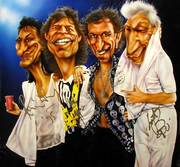 ~THE ROLLING STONES ADDED BY PISCES ROCK BAND~