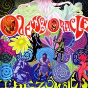 The Zombies-Odessey and Oracle