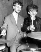 Ringo with Rory STROM