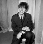 Ringo backstage