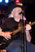 Johnny Winter at SW Florida Blues Festival