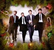 The BEATLES Christmas photo album