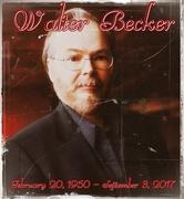 Walter Becker RIP