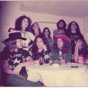 Lynyrd Skynyrd party