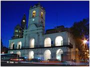 Cabildo -- Buenos Aires