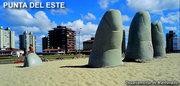 Uruguay - Punta-del-Este
