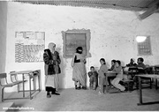 El aula - Sahara