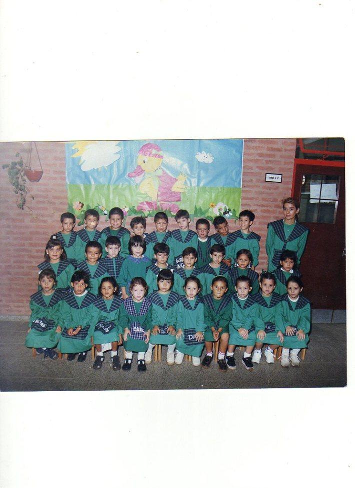 escuela nº 955