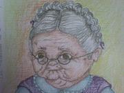 Las travesuras de la abuela
