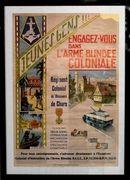 RCCC - Période 1946-1954
