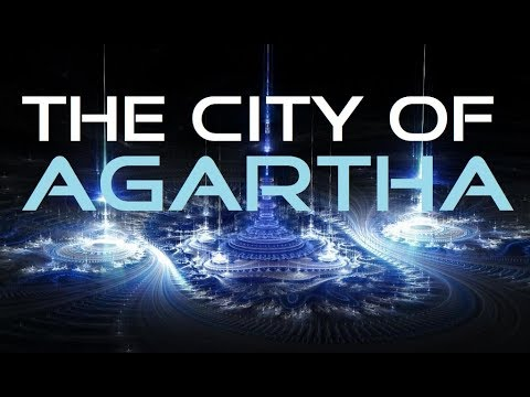 The Agartha Network 432Hz...HIGHLY RECOMMEND
