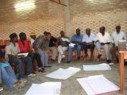 autoevaluation du Burundi