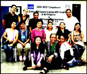 Group picture-second learning event