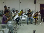 Musical Band in Aizaul, Mizoram