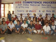 The Group ACP Event May 2009 Nagaland