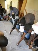 KENWA Team working on Time-line since 1998