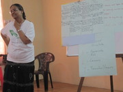 Meera, 'Women's Initiatives'