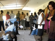 KENWA skills workshop