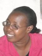 Lorna KENWA Skills building workshop