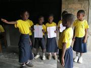 Journée Mondiale du SIDA : 1er Decembre 2010