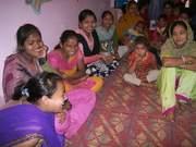 Celebration of International Women's Day by EMPHASIS Modicare Foundation