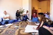 GST Share meeting Barcelona 2014