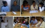 Espoir Revivre Barkly (ERB) meets the Mauritius Drugs Platform