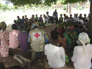 Auto-évaluation de la compétence pour la vie en lien avec les Pratiques Familiales Essentielles au Togo