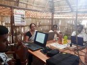 Samraksha team reflects on SALT visits