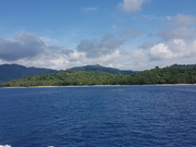 SALT visit in Maluku: Happy Green Island