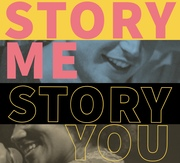 StoryMeStoryYou - a new storytelling event launching Weds 12th December 7-9pm.