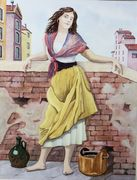 The Watercarrier