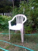 Organic Garden Chair