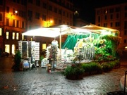 Urban chic Italian style
