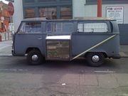 VW TerraVan